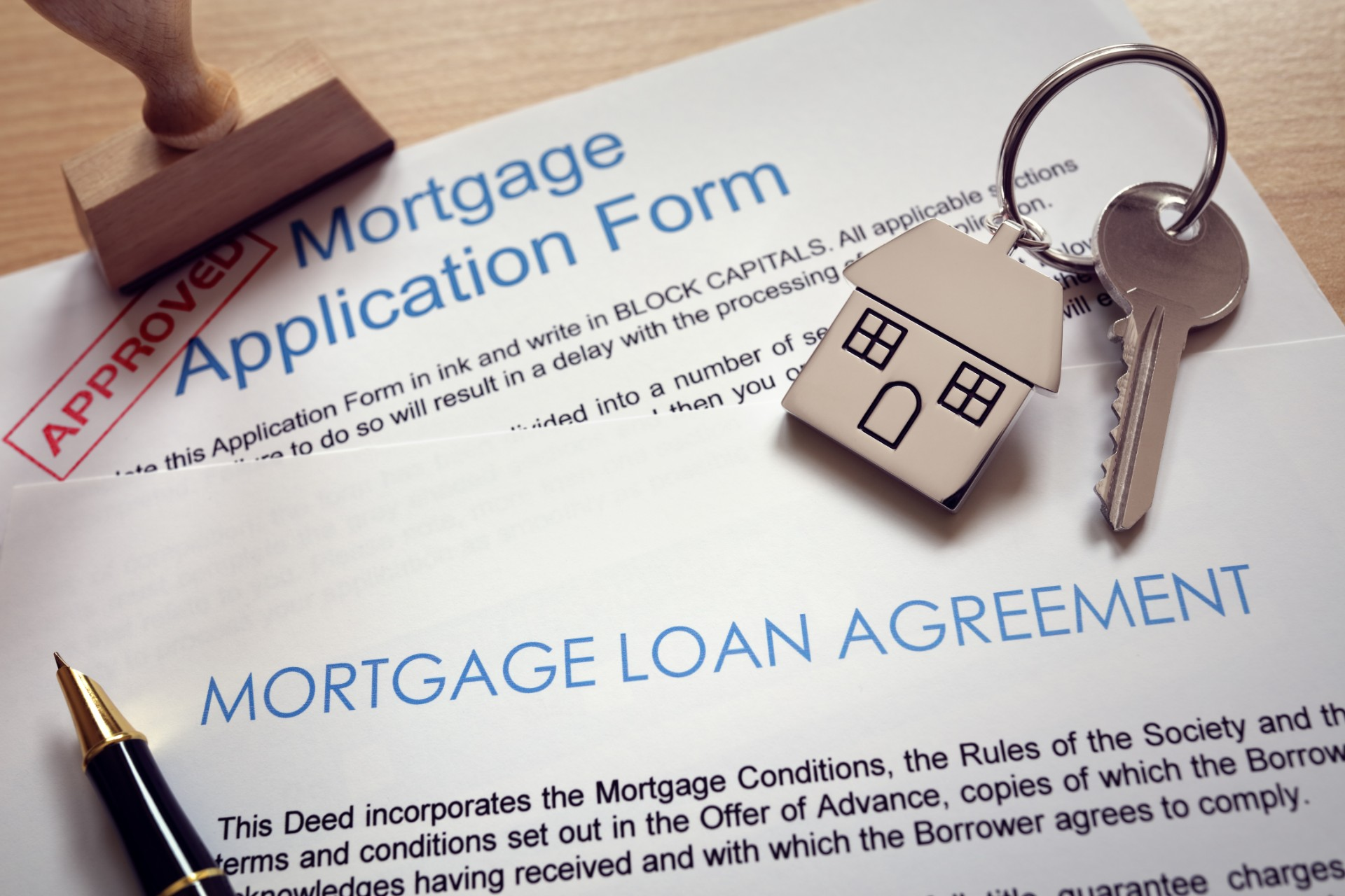 Top 10 Mistakes to Avoid When Trying to Get a Mortgage