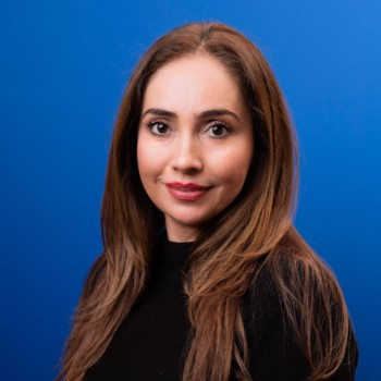 Eugenia Morales