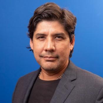 Marco Mejia